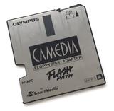 Adaptador Smart Media a disquete - foto
