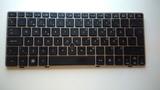 Hp elitebook 2560p-teclado - foto