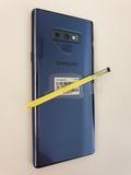 Samsung Note 9 d 512GB a estrenar - foto