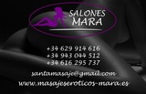 Salones de masajes - foto