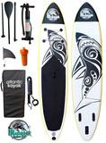 PADDLE SURF MALAKKA NATIVE SUP 10. 6 - foto