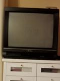 Tv hitachi - foto