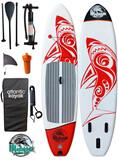 TABLA HINCHABLE PADDLE SURF 10. 6 - foto