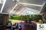 panel sandwich para techos y fachadas - foto