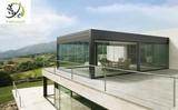 aproveche su terraza balcon todo el año - foto