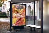 Posters carteles baratos huesca 1 Euro - foto