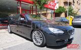 BMW - SERIE 6 640D GRAN COUPE - foto