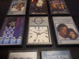 Cassettes originales - foto