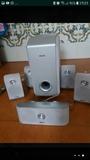 DVD,Home cinema y auriculares Philips . - foto