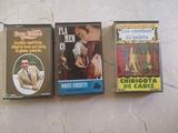 3 casettes de flamenco y chirigotas - foto