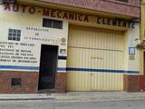 TALLER MECANICO EN ALQUILER - foto