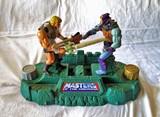 Juego Masters of the Universe Heman - foto