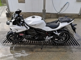 HYOSUNG - GTR 650 - foto