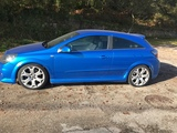 Astra OPC - foto