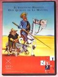 Serie tv Don Quijote de la Mancha - foto