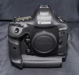 Canon 1dx mark ii - impecable y garantia - foto