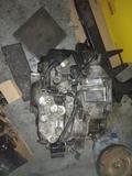 caja cambios Opel Vectra - foto