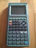 Calculadora de grÁficos casio cfx 9960gt - foto