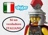 ITALIANO CON DOCENTE NATIVO - foto