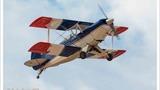 avion acrobatico - foto