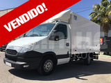 IVECO - DAILY 35S15 - foto