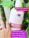 Nutra burst vitaminas - foto