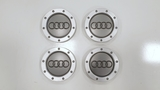 Tapas llantas Audi S-Line - foto