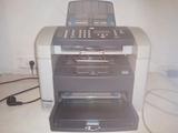 impresora/fax - foto