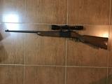Rifle calibre 22 marca Norico 2 visores - foto