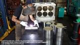Reparación Filtros de Partículas - foto