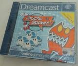 Dreamcast - ChuChu Rocket (NUEVO) - foto