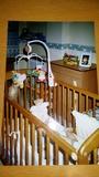 Cuna de Madera para Bebés - foto