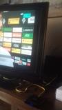 android box tv h96max 16 gb alm 2 gb ram - foto