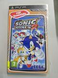 Sonic rivals 2 psp!!!!garantia!!! - foto