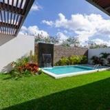 piscinero y jardinero - foto