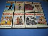 Cantinflas, 8 antiguas, muy bien. - foto