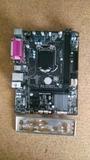 placa h81m- ds2 gigabyte 1150 ver fotos - foto
