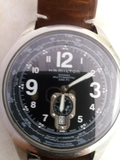 Reloj Hamilton khaki Avieitor Aitomatic - foto