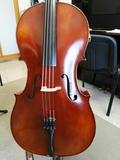 Violoncello, Cello, Violonchelo, Chelo - foto