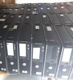 Lote ordenadores dell optiplex 755 e6550 - foto