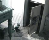 Han robado en casa, empresa?. - foto