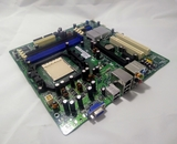Placa base AM2 Dell Asus DDR2 AMD - foto