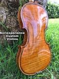 Violín 4/4 Stradivarius Hellier - foto