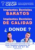 Implantes dentales de calidad y baratos - foto
