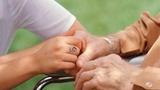Cuidador de personas mayores - foto