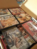 enorme Lote DVD peliculas eroticas.y x - foto