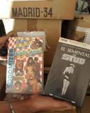 gran Lote peliculas eroticas y x... VHS - foto