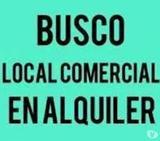 BUSCO LOCAL EN MADRID O ALREDEDORES - foto
