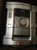 Mini Cadena Sony - foto