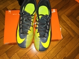 Zapatillas fútbol sala Cr7 - foto